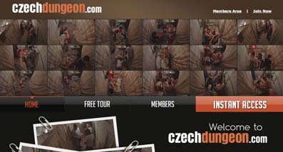 czechdungeon.com