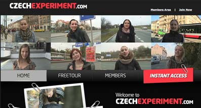 czechexperiment.com