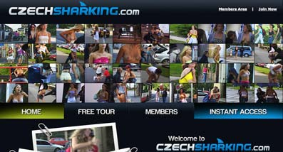 czechsharking.com