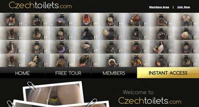 czechtoilets.com