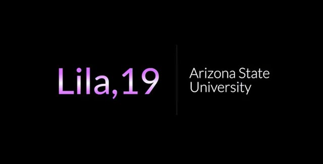 ecg_lila アリゾナ州立大学